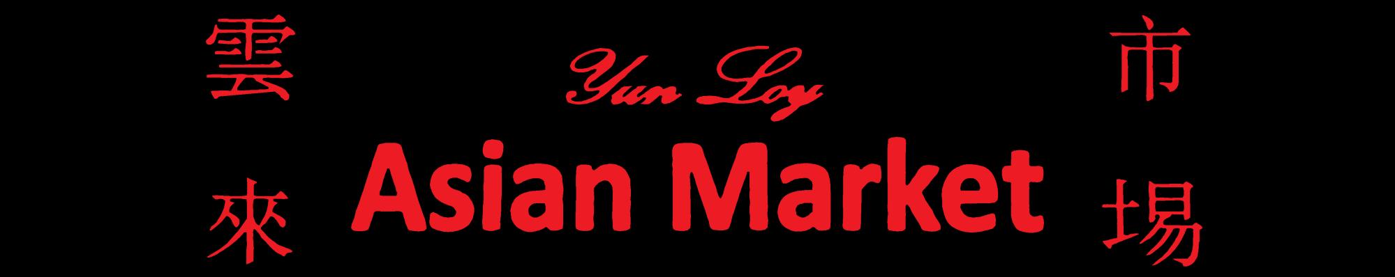 Yun Loy Asian Market